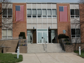 image: AACOPD headquarters