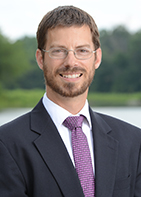 Image: The Honorable Chris Trumbauer, District 6