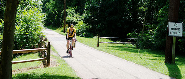 Anne Arundel County Trails