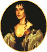 Image: Portrait of Lady Anne Arundel