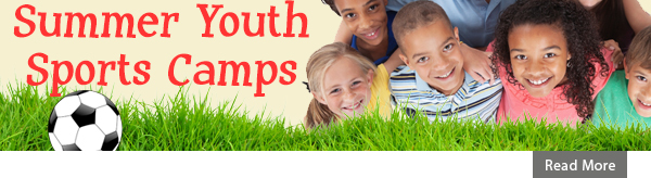 Summer Youth Sports Camps