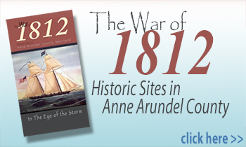 Anne Arundel County War of 1812 Bicentennial Commission