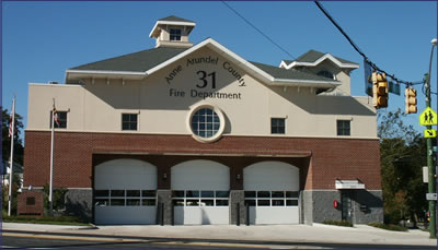 Image: Brooklyn Park Fire Company