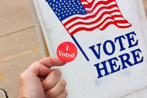 Change In Administrative Policy Affecting Voting Rights Notice Of Polling Place Change
