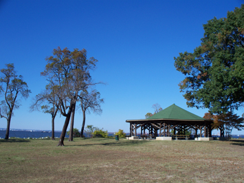 Image: Fort Smallwood Park