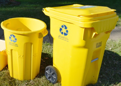 Recycling Container Requests | Anne Arundel County, MD