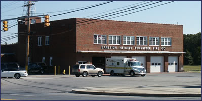 Image: Earleigh Heights Fire Company