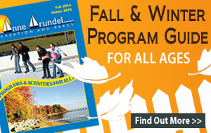Fall and Winter Program Guide