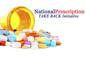 National Prescription Drug Take-Back Initiative