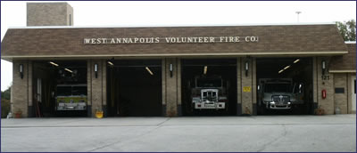 Image: West Annapolis Fire Company