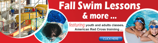 Fall Swim Lessons and More