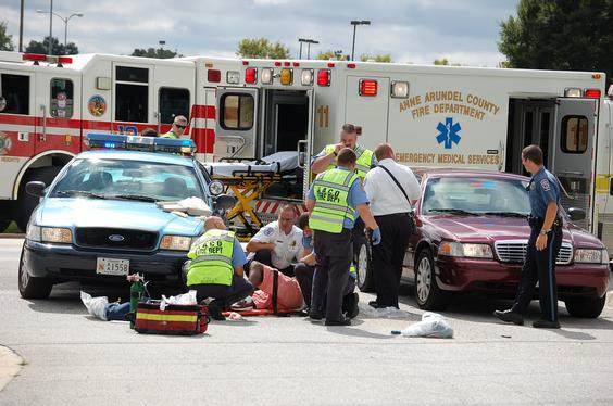 Emergency Medical Services Division   Anne Arundel County, MD