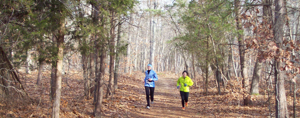 Jug Bay Post Turkey Trail 5K