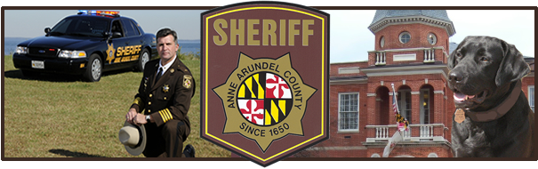 Image: Sheriff Banner