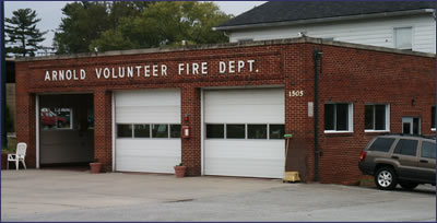 Image: Arnold Fire Company