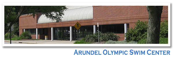 Arundel Olympic Swim Center