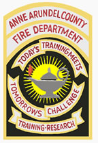 Image: Fire Academy Patch