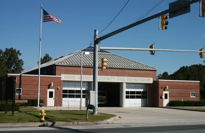 Image: Arminger Fire Company