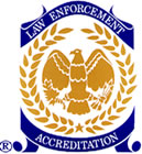 image: law enforcement accreditation