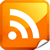 RSS News Feed Icon