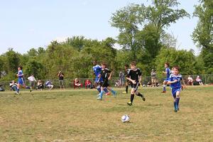 Anne Arundel Adult Soccer 11