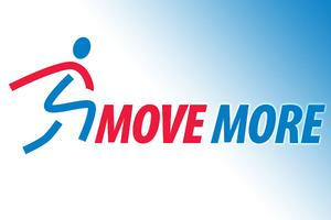 Move More Race Series logo