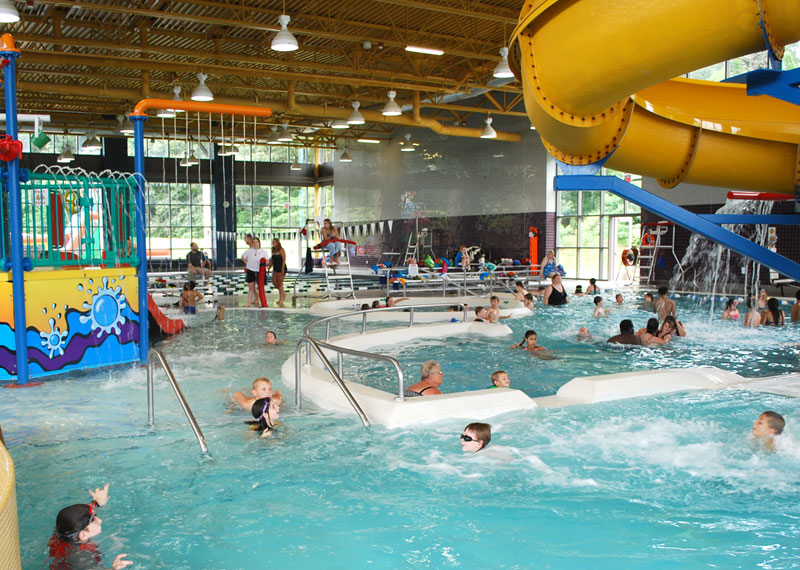 North Arundel Aquatic Center