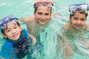 Youth Swim Classes
