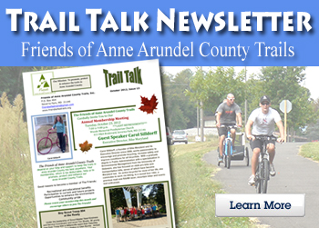 Trail Talk Newsletter