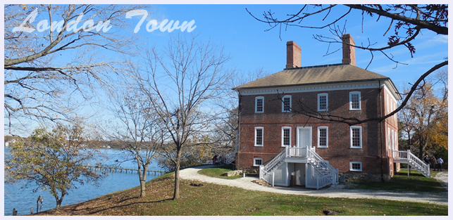 Visit Our County Anne Arundel County Md