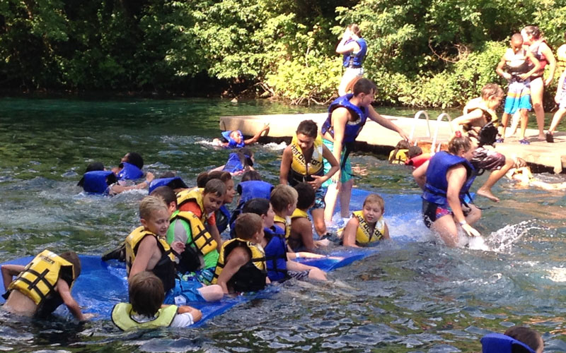 Summer Camps | Anne Arundel County, MD
