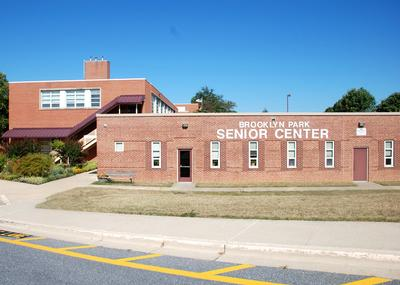 Brooklyn Park Senior Center