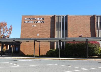Magothy River Middle School