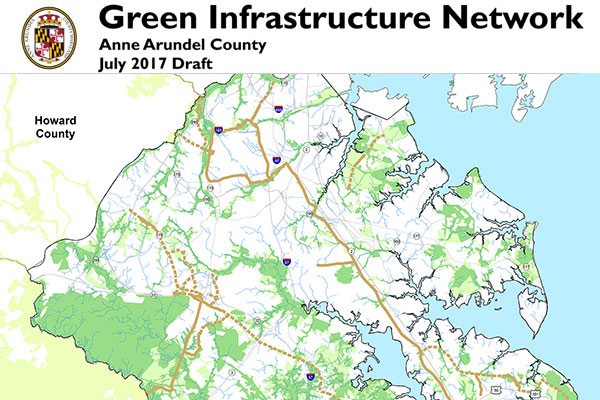 2017 Green Infrastructure Network