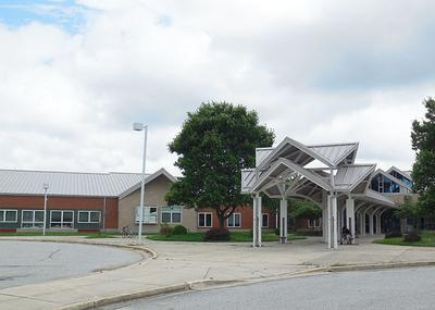 Meade Middle School