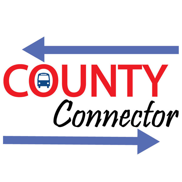 County Connector Shuttle