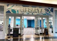 Discoveries: The Library at the Mall