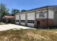 Galesville Fire Station