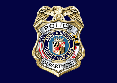 Police Department Anne Arundel County Md