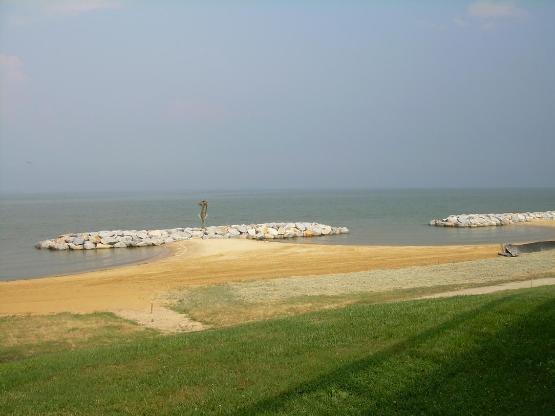 Mayo Beach Park Al Anne Arundel