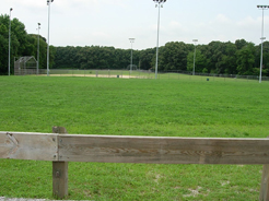 Southgate lane park
