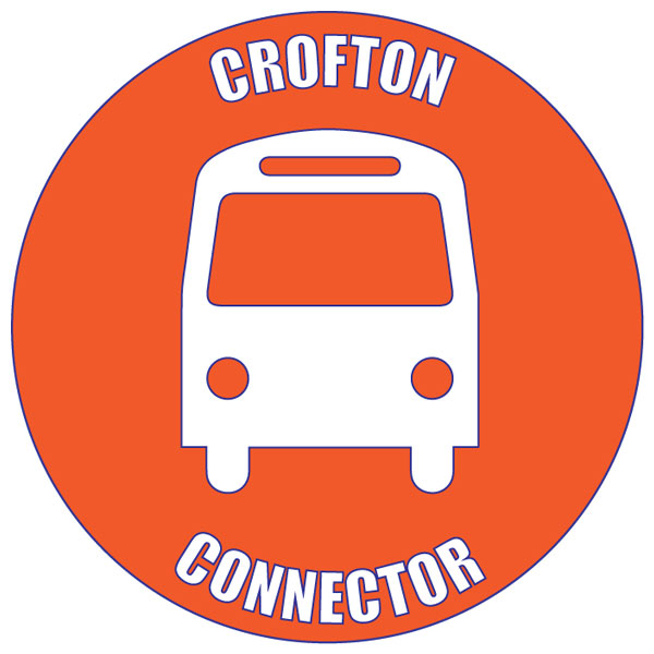 Crofton Connector