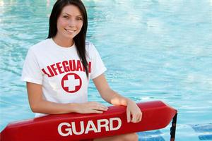 Lifeguard Training and Review Courses