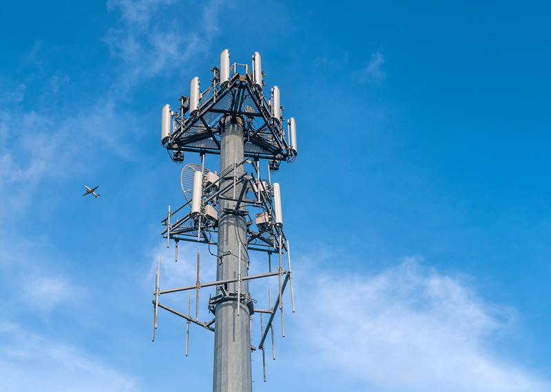 Antenna Tower Leases | Anne Arundel County, MD