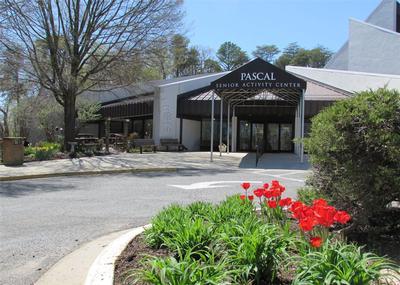 Pascal Senior Center Anne Arundel County Md