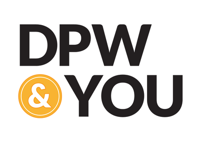 DPW and You