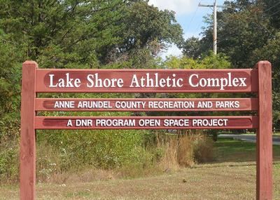 Lake Shore Athletic Complex