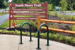 South Shore Trail